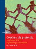 Coachen als professie