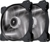 Corsair Air SP140 LED Twin Pack Computer behuizing Ventilator