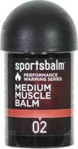 Sportsbalm Medium Muscle balm 150ml