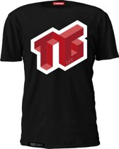TiesGames - Fan T-Shirt - Large