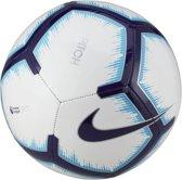 Nike VoetbalVolwassenen - wit/navy/licht blauw
