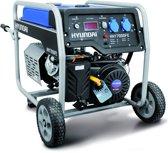 Hyundai generator 7,5 kW 420cc