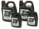 HBM 1 Liter Hydraulische olie 46