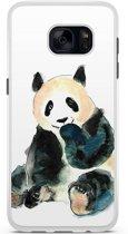 Samsung Galaxy S7 hoesje - Panda