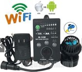 Circulatiepomp Aqaurium Jecod SOW-5 M Wifi Controlled