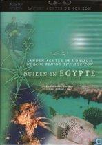 Duiken In Egypte