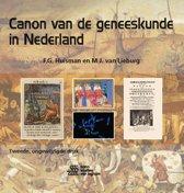 Canon van de geneeskunde in Nederland