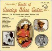 Giants Of Country Blues Guitar Vol. 1: 1967-1991