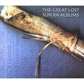 The Great Lost Albums: Cymbals & Crystal Spears