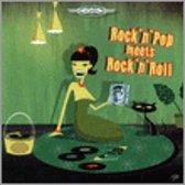 Rock N Pop Meets R&R