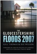 Gloucestershire Floods 2007