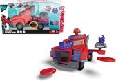 Transformers - Battle Truck Optimus Prime (23cm)