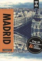Wat & Hoe Select - Madrid