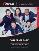 AVADE Corporate Basic Student Guide