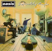 Definitely Maybe (Coloured anniversary edition)
