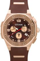 OTUMM Speed Rose Gold SPRG45-004 Horloge 45mm
