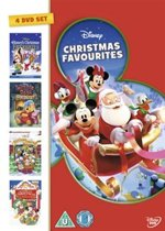 Disney Christmas Favourites Box (Import)