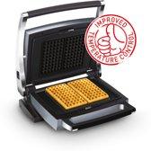 Combi Waffle Maker CW 2448