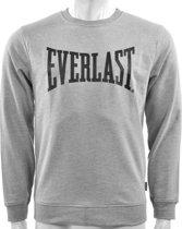 Everlast - Loopback Crew Sweat - Heren - maat XL