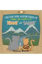 The Further Adventures of Tommy the Tabby Cat