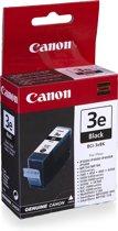 Canon BCI-3EBK - Inktcartridge / Zwart
