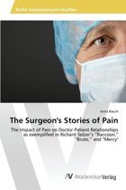 The Surgeon's Stories of Pain
