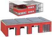 Faller 130160 - Moderne brandweerkazerne