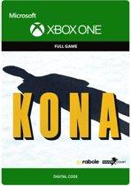 KONA - Full Game - Xbox One