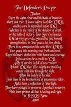 The Defender's Prayer For Him - Marine Journal