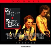 The History Of Punk Rock
