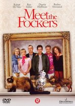 Meet The Fockers (D)