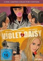 Violet & Daisy (Limited Mediabook) (dvd)