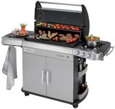Campingaz 4 Series RBS LXS Gasbarbecue