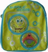 Rugzak van Spongebob,Bubble Heads
