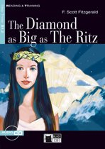 Reading & Training B1.2: The Diamond as Big as the Ritz book + audio-cd