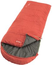 Outwell Sleeping bag Campion Lux -1c Red