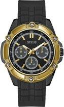 Guess watches bolt W1302G2 Mannen Quartz horloge