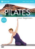 Pilates Voor Beginners