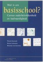Wat Is Een Basisschool?