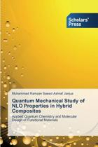 Quantum Mechanical Study of Nlo Properties in Hybrid Composites