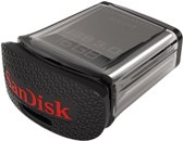 SanDisk Fit Ultra - USB-stick - 16 GB