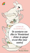 Alice in Wonderland & Achter de spiegel