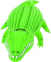 Bestway Opblaasbare Krokodil 168 cm