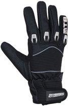 21Virages  - Fietshandschoenen - MTB - Dames - L - Windstopper - Zwart