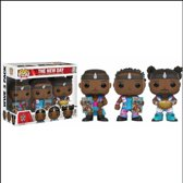 Funko / The New Day (3-Pack - WWE) Pop!