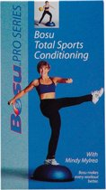 BOSU DVD Total Sports Conditioning