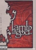 Lamb of God - Terror and Hubris (dvd)