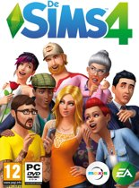 De Sims 4 - Windows + MAC