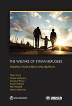 The Welfare of Syrian Refugees