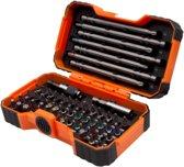Bahco 59/S54BC 54-delige bitset